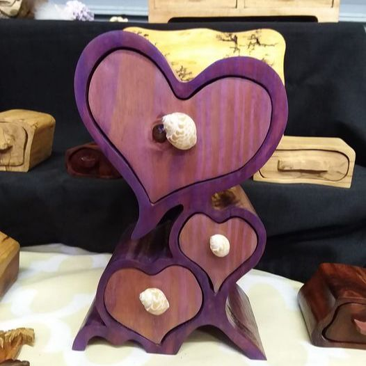 Abell Wood Crafts