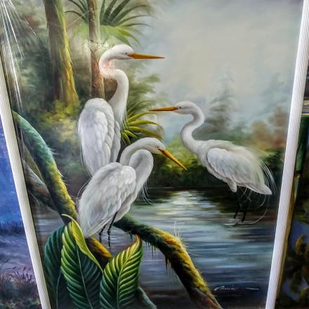 Debbie Reynolds Gallery