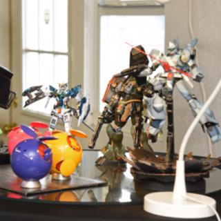 Gundam from Japan
