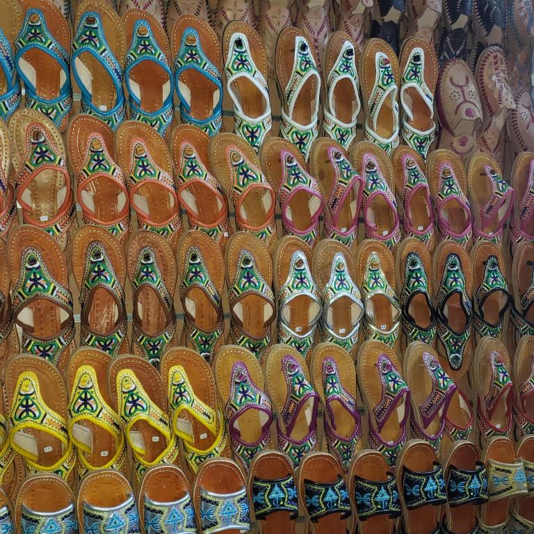 Artist Bazaar