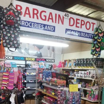 Bargain Depot USA