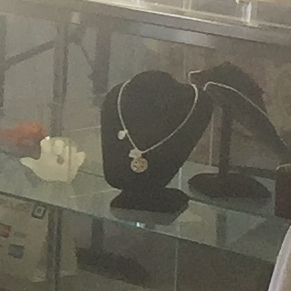 Guillermo Palacios Jewelry