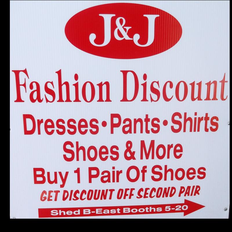 JJ Fashion Discount