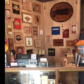 Cigar City Ventures of Tampa Bay Inc