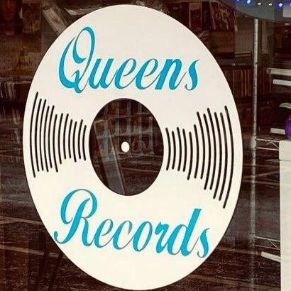 Queens Records