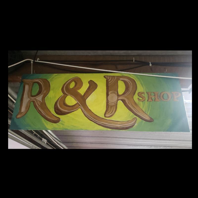 R&R Shop