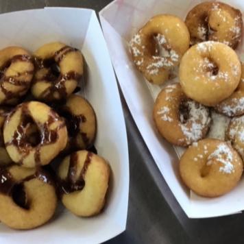 Disco Donuts