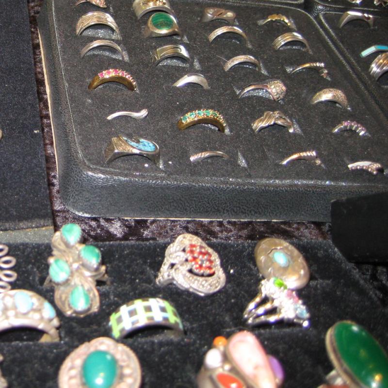 Tom's Jewelry